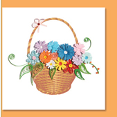 flower basketr