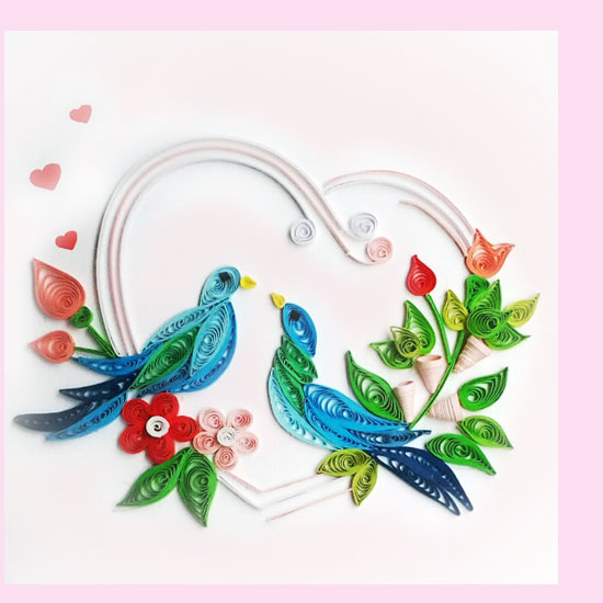 Where To Buy Quilling Paper
